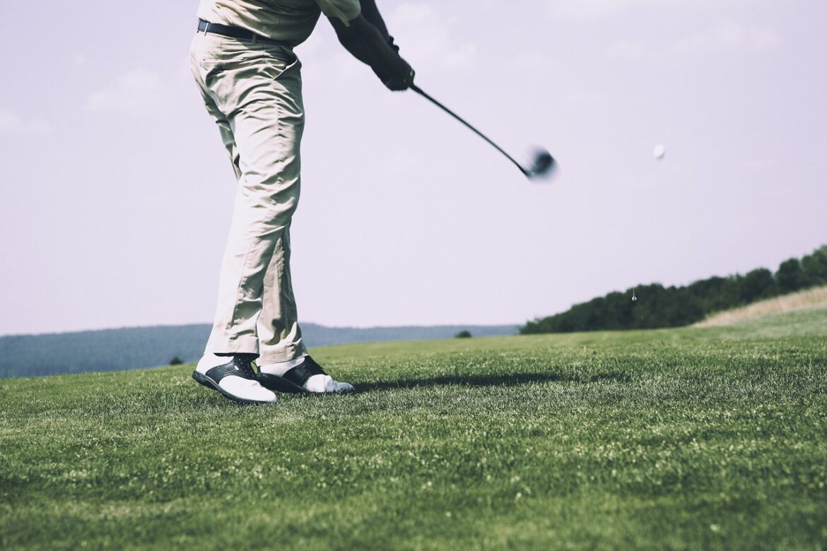 Common Myths About Your Golf Swing